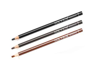 Augenbrauen Styling mit Augenrbrauenstiften