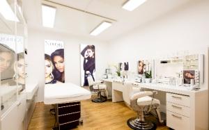 Xtreme Lashes und Neyes Brows in München